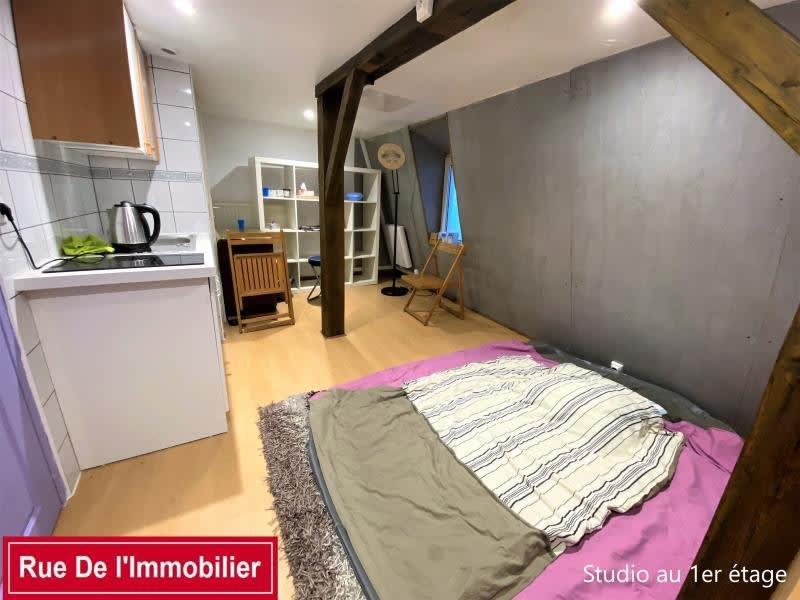 Vente immeuble Saverne 297000€ - Photo 4