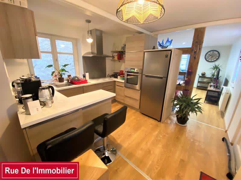 Vente appartement Saverne 160500€ - Photo 3