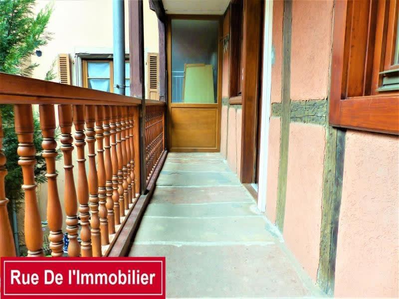 Vente appartement Saverne 160500€ - Photo 9
