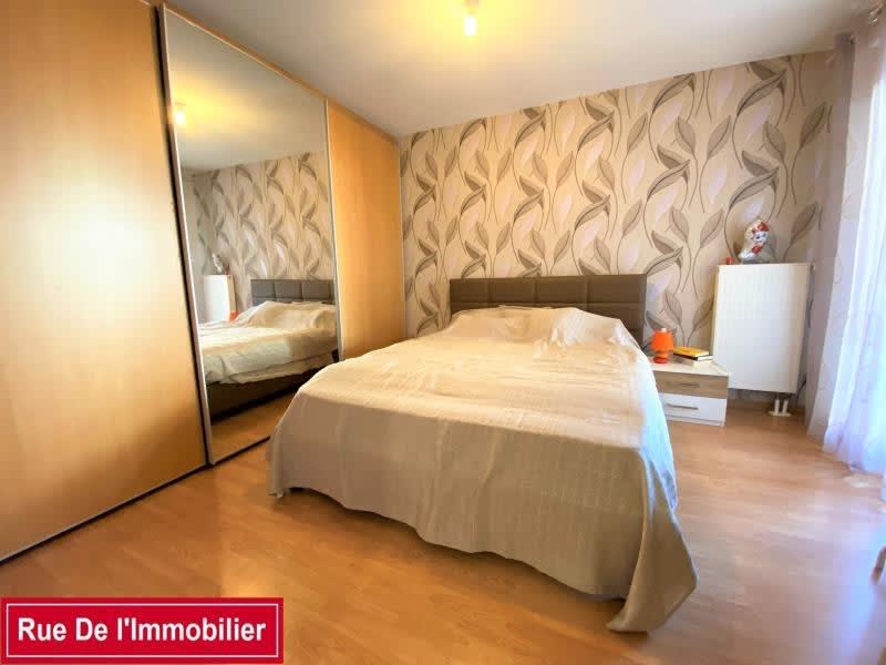 Vente appartement Saverne 255067,50€ - Photo 4