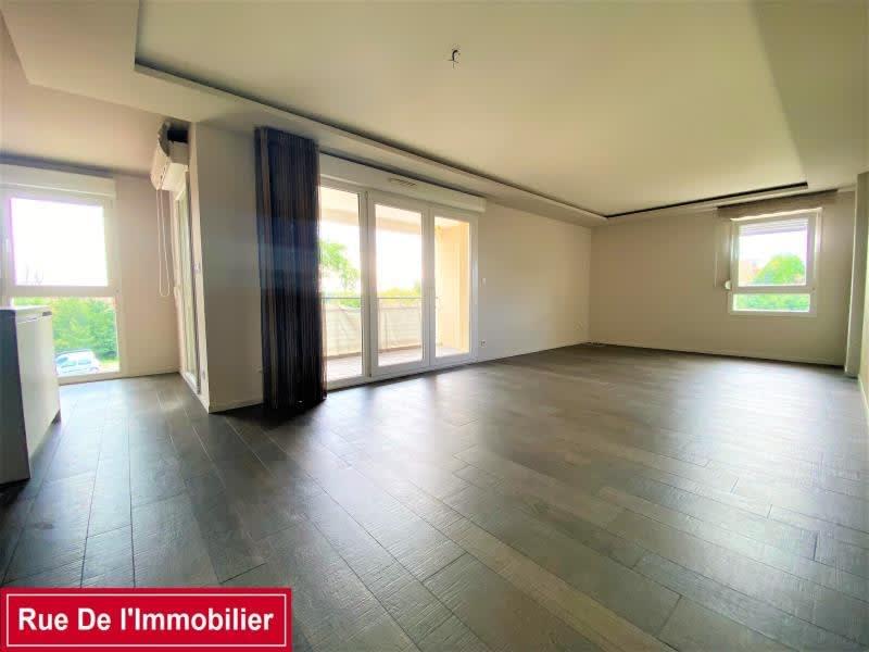 Vente appartement Walbourg 285140€ - Photo 2