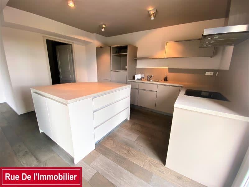 Vente appartement Walbourg 285140€ - Photo 4