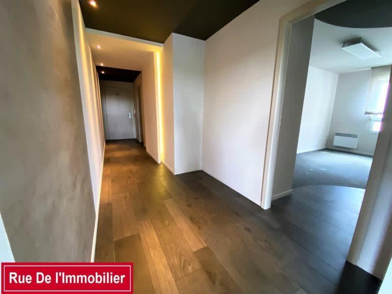 Vente appartement Walbourg 285140€ - Photo 6