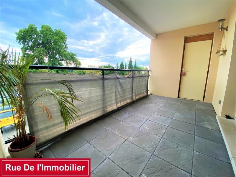 Vente appartement Walbourg 285140€ - Photo 9