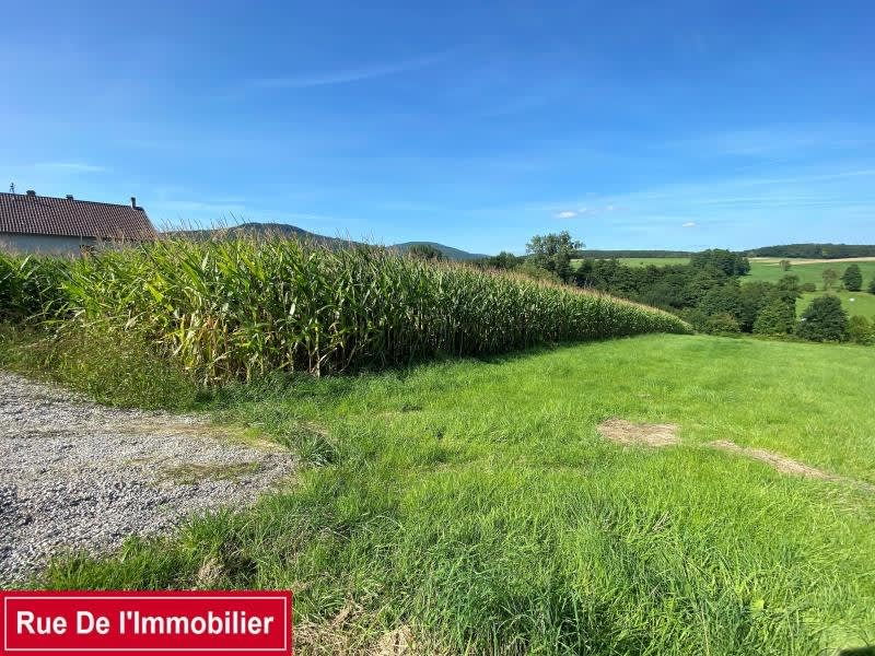 Vente terrain Zinswiller 160500€ - Photo 2