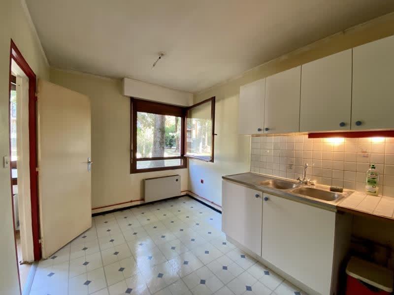 Sale apartment Palaiseau 230000€ - Picture 3