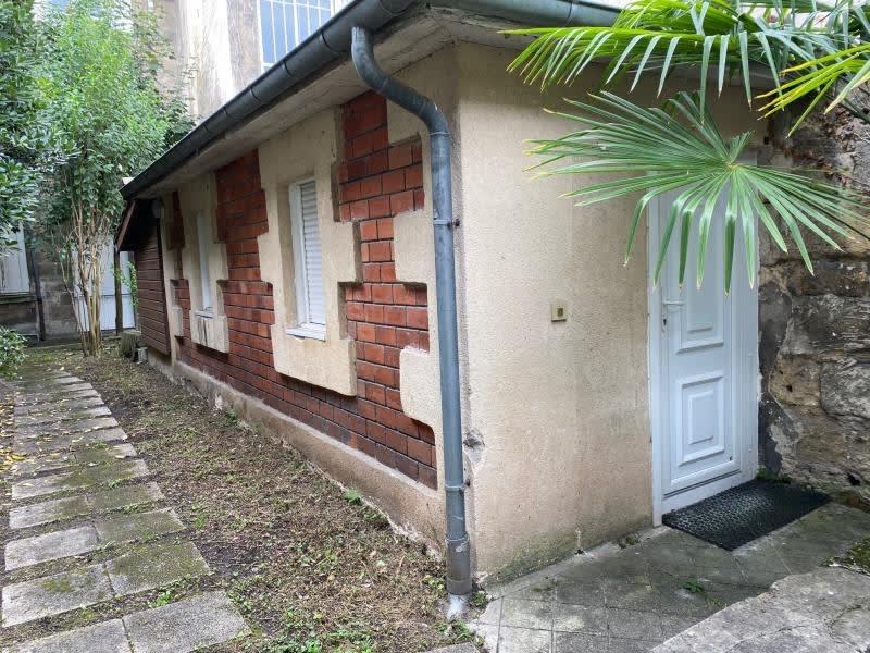 Bordeaux - 1 pièce(s) - 13.5 m2