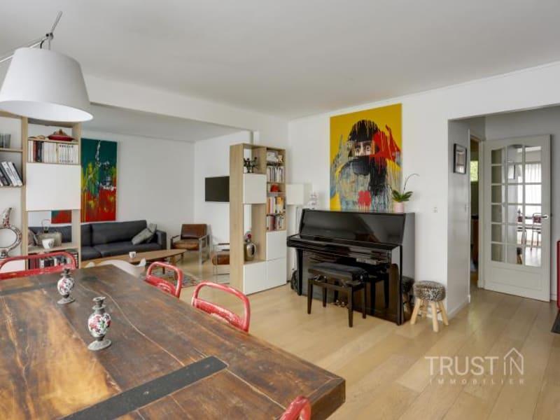 Vente appartement Paris 15ème 795000€ - Photo 2