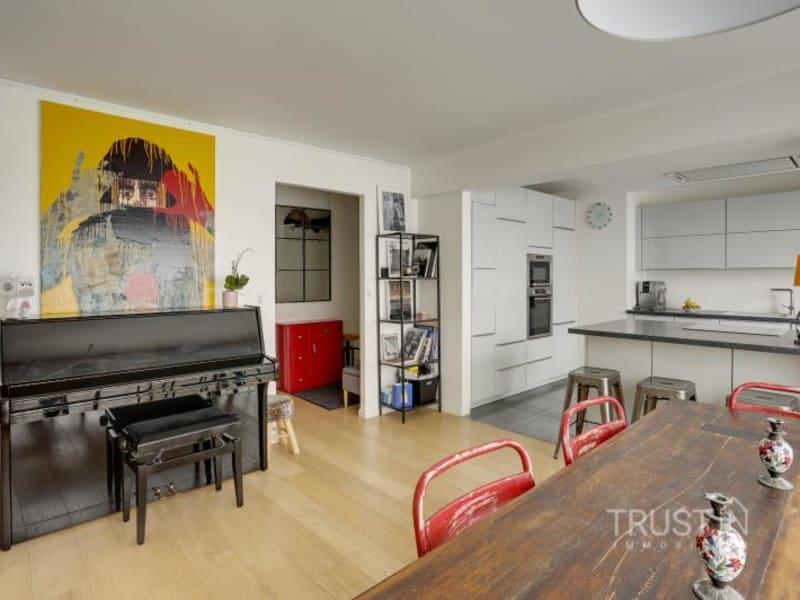 Vente appartement Paris 15ème 795000€ - Photo 3