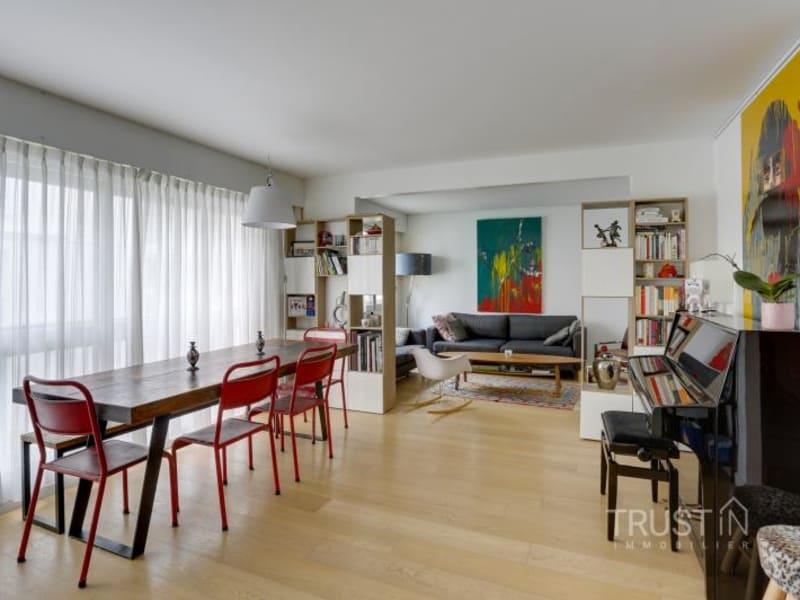 Vente appartement Paris 15ème 795000€ - Photo 4