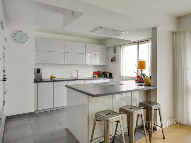 Vente appartement Paris 15ème 795000€ - Photo 8