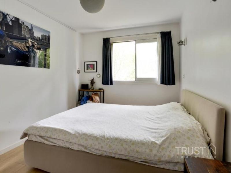 Vente appartement Paris 15ème 795000€ - Photo 11