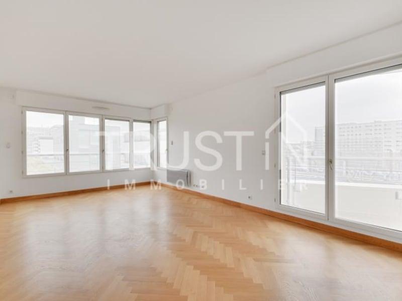 Vente appartement Paris 15ème 899000€ - Photo 4