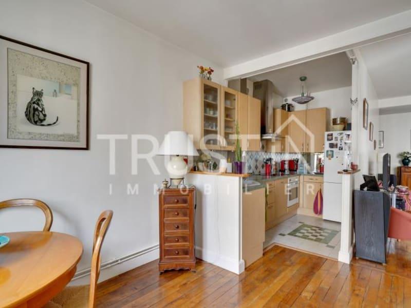 Vente appartement Paris 15ème 729000€ - Photo 5