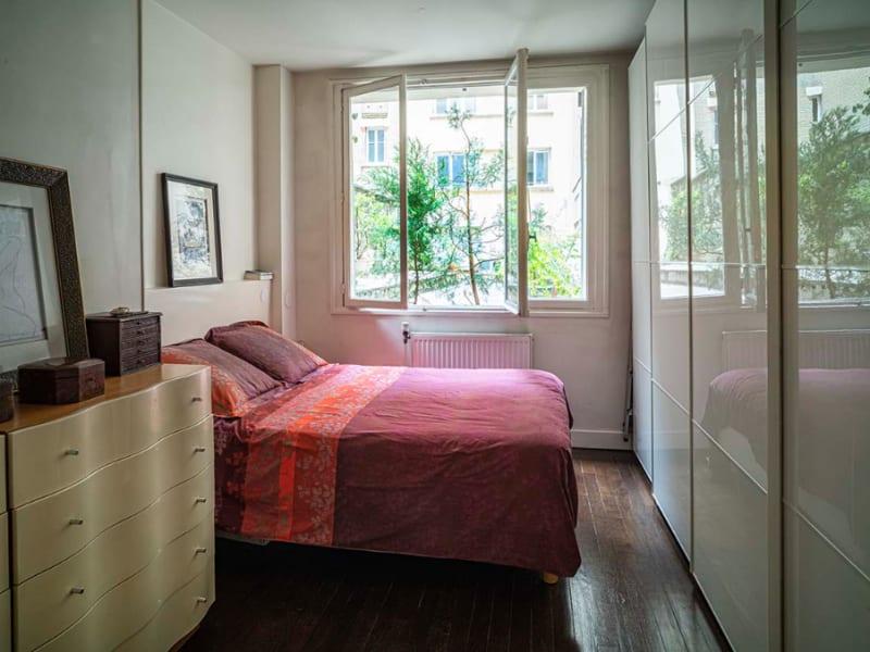 Vente appartement Paris 15ème 810000€ - Photo 5