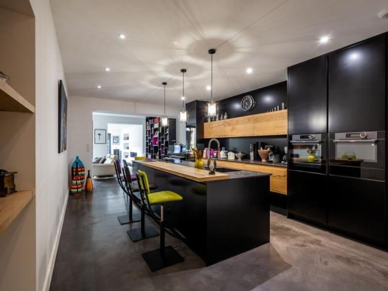 Sale apartment Bordeaux 1260000€ - Picture 2