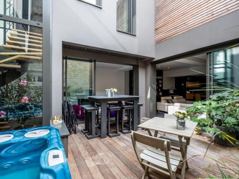Sale apartment Bordeaux 1260000€ - Picture 3