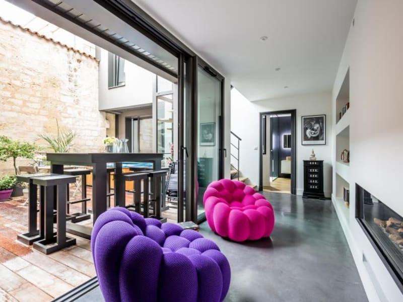 Sale apartment Bordeaux 1260000€ - Picture 4