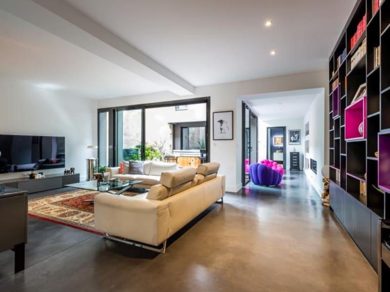 Sale apartment Bordeaux 1260000€ - Picture 5