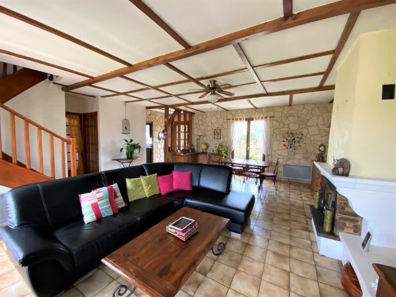 Vente maison / villa Gagny 399000€ - Photo 2