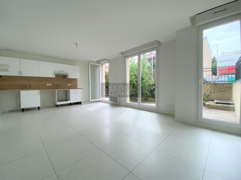 Rental apartment Nanterre 1413,76€ CC - Picture 3