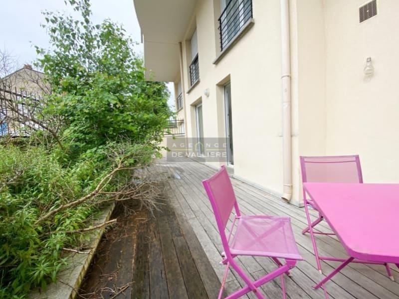 Rental apartment Nanterre 1413,76€ CC - Picture 6