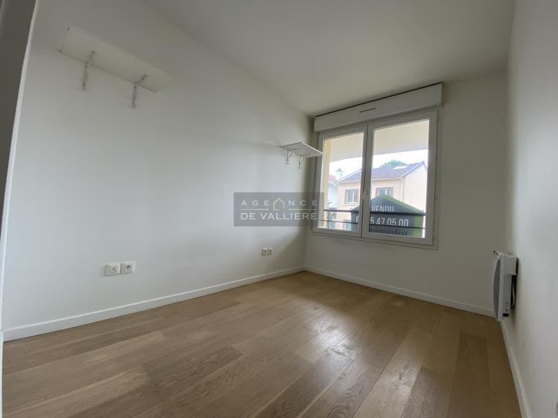 Rental apartment Nanterre 1413,76€ CC - Picture 8