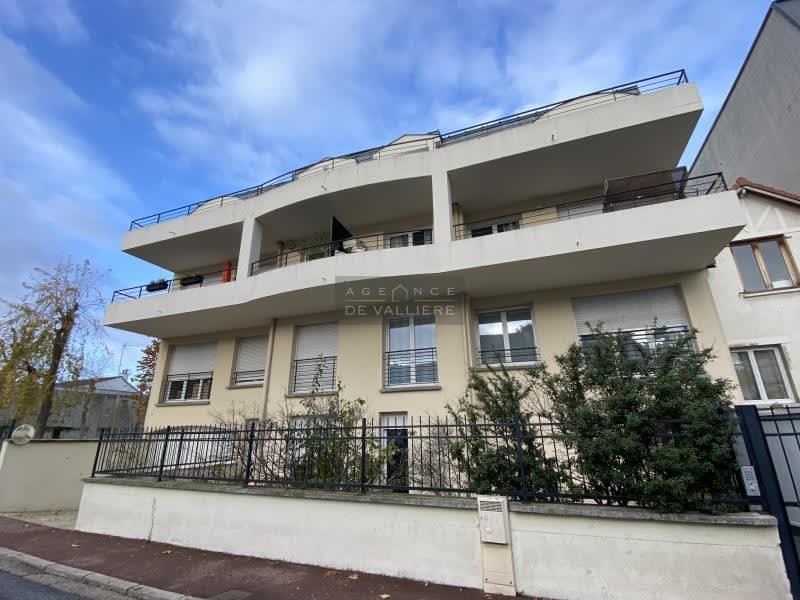 Rental apartment Nanterre 1413,76€ CC - Picture 10
