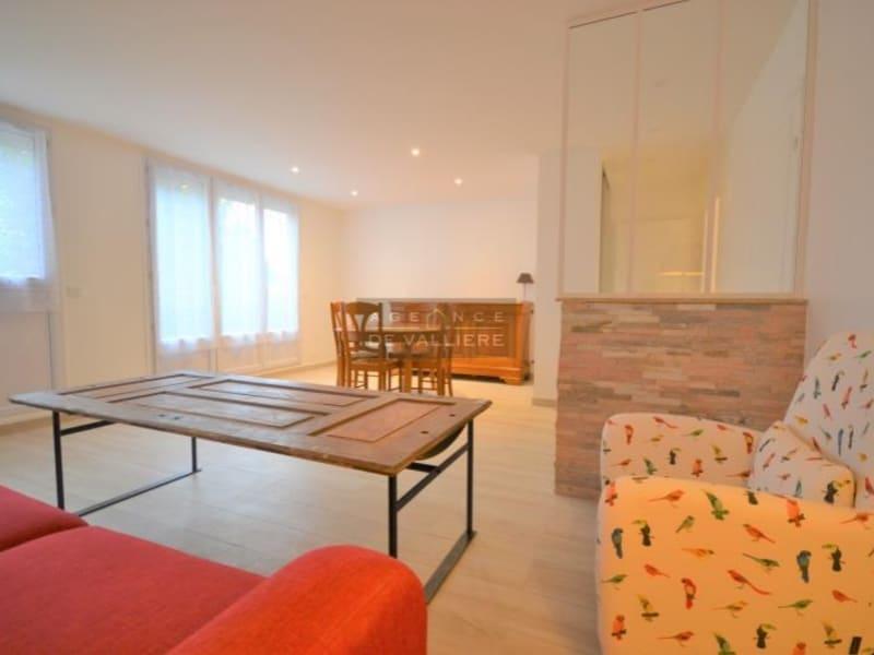 Rental apartment Rueil malmaison 1290€ CC - Picture 2