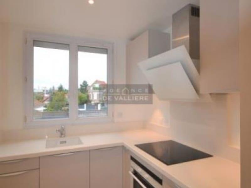 Rental apartment Rueil malmaison 1290€ CC - Picture 5
