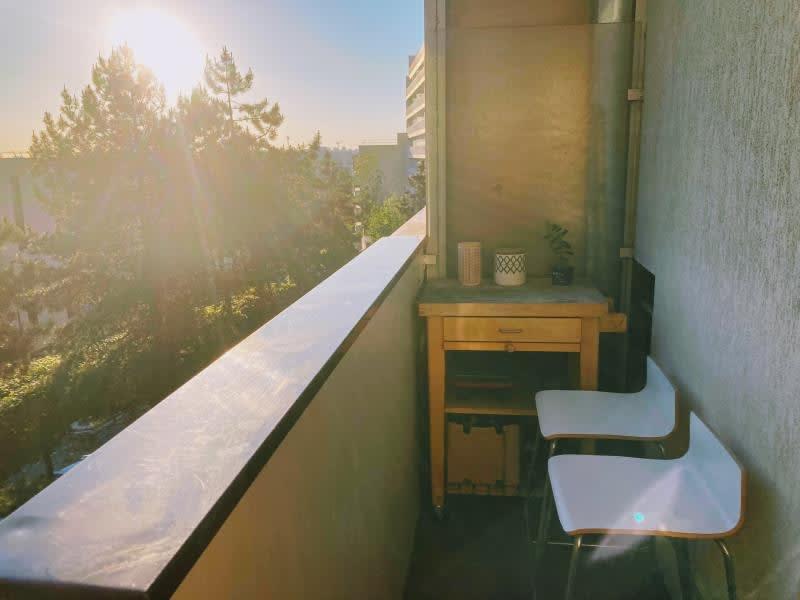 Vente appartement Meudon 700000€ - Photo 1