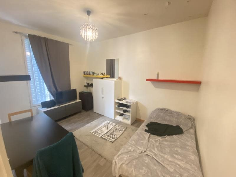 Vente appartement Gennevilliers 168000€ - Photo 1