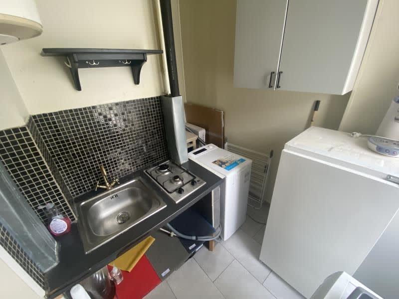 Vente appartement Gennevilliers 168000€ - Photo 3