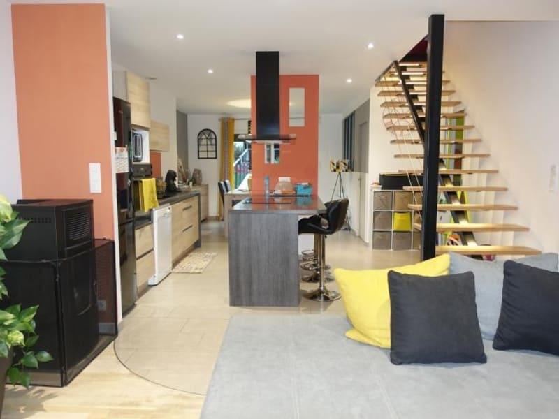 Sale house / villa Cholet 275900€ - Picture 1