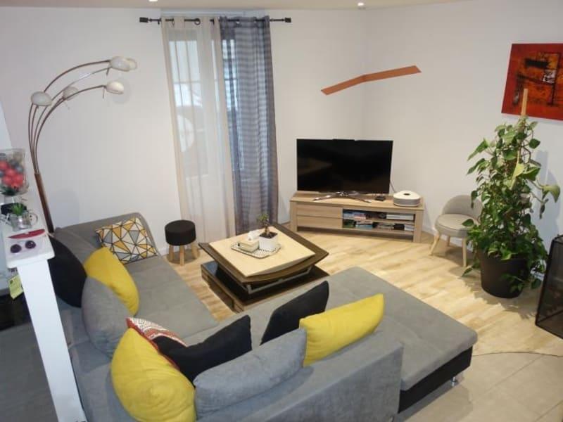 Sale house / villa Cholet 275900€ - Picture 2