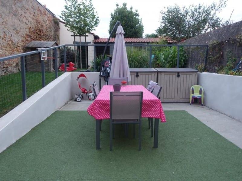Sale house / villa Cholet 275900€ - Picture 9