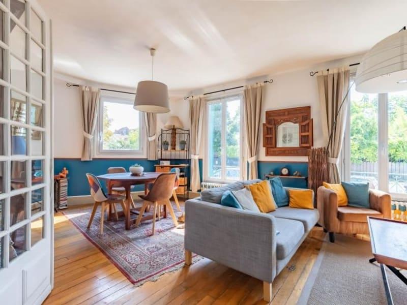 Vente maison / villa Colombes 730000€ - Photo 2
