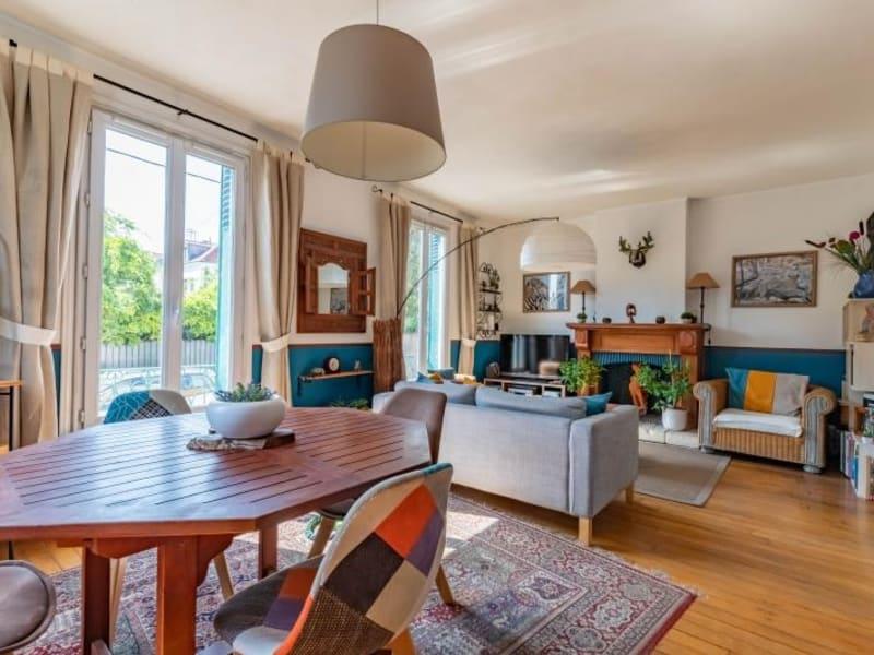 Vente maison / villa Colombes 730000€ - Photo 3
