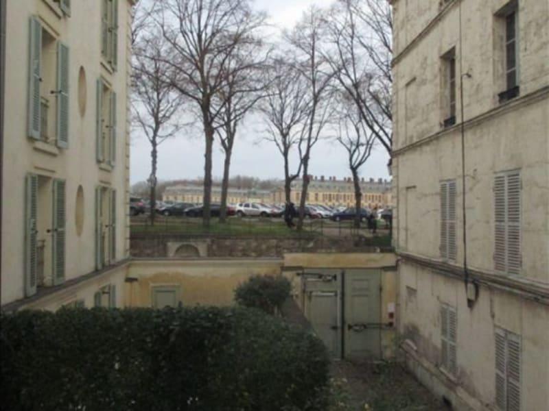 Rental apartment Versailles 1520€ CC - Picture 7