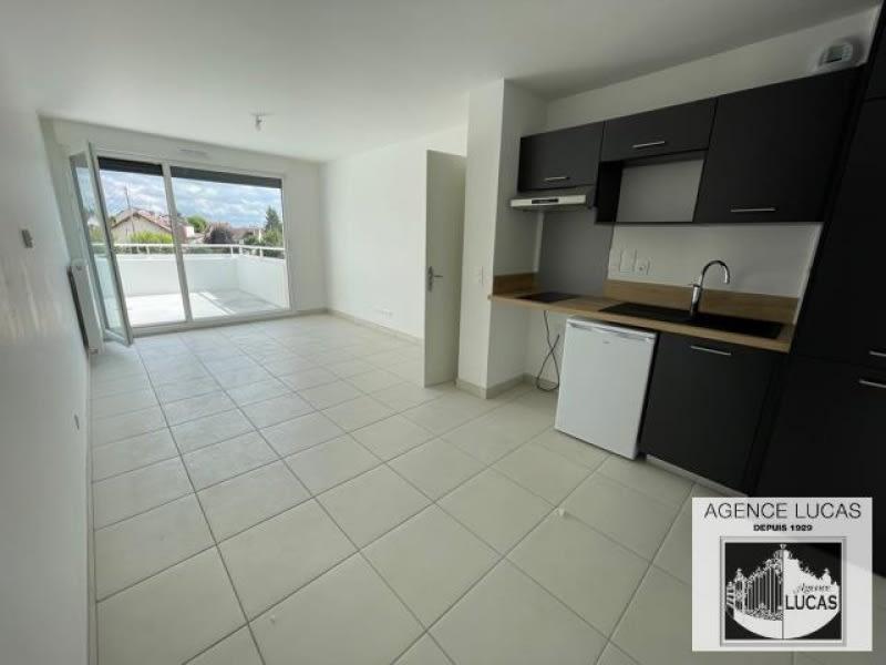 Rental apartment Juziers 680€ CC - Picture 4