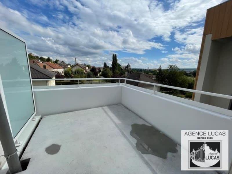 Rental apartment Juziers 680€ CC - Picture 5