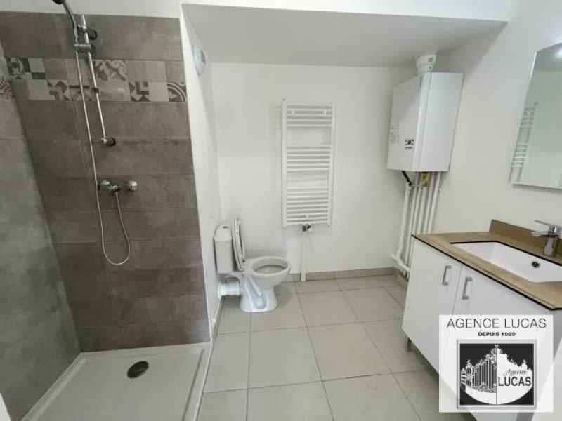 Rental apartment Juziers 680€ CC - Picture 6