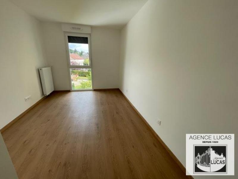 Rental apartment Juziers 680€ CC - Picture 7