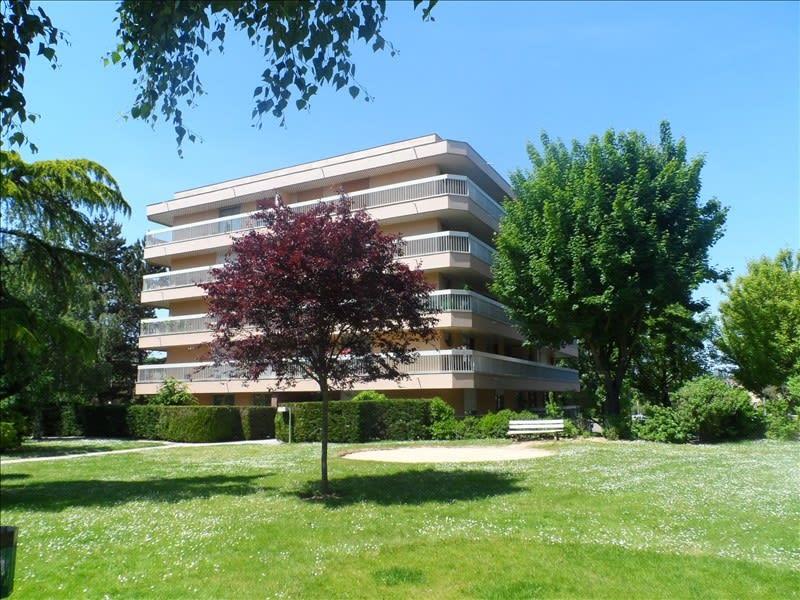 Location appartement Verrieres le buisson 520€ CC - Photo 1