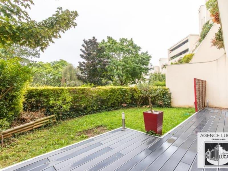 Vente appartement Verrieres le buisson 349000€ - Photo 1