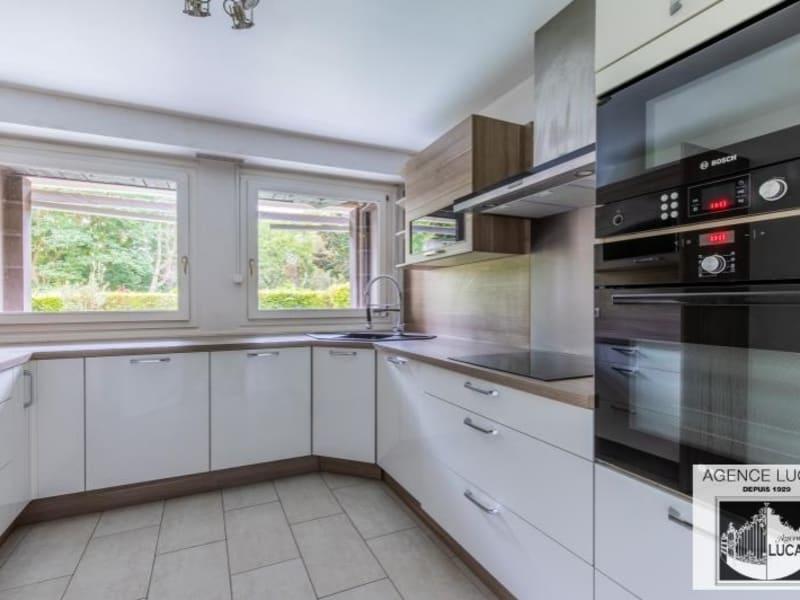 Vente appartement Verrieres le buisson 349000€ - Photo 3