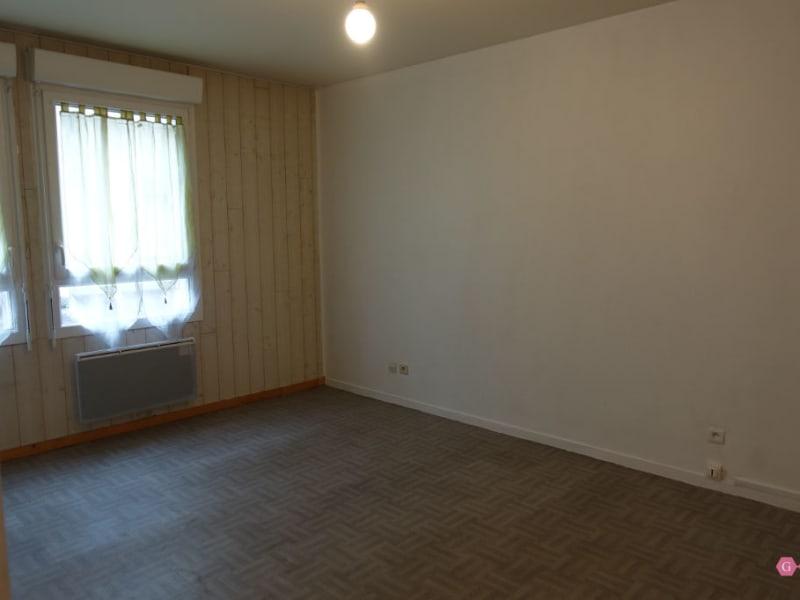 Rental apartment Conflans ste honorine 590€ CC - Picture 3