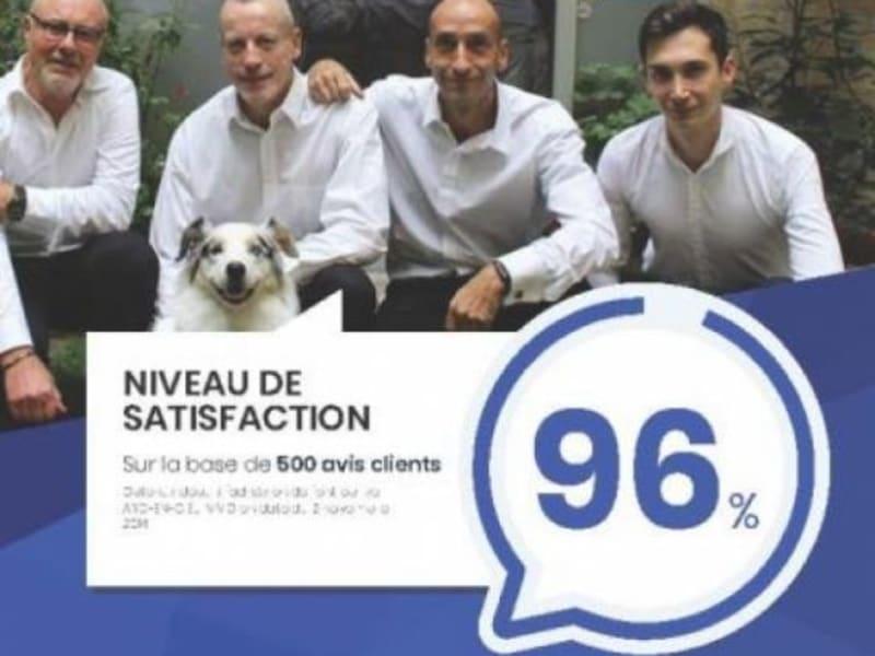 Verkauf wohnung Paris 3ème 416000€ - Fotografie 11