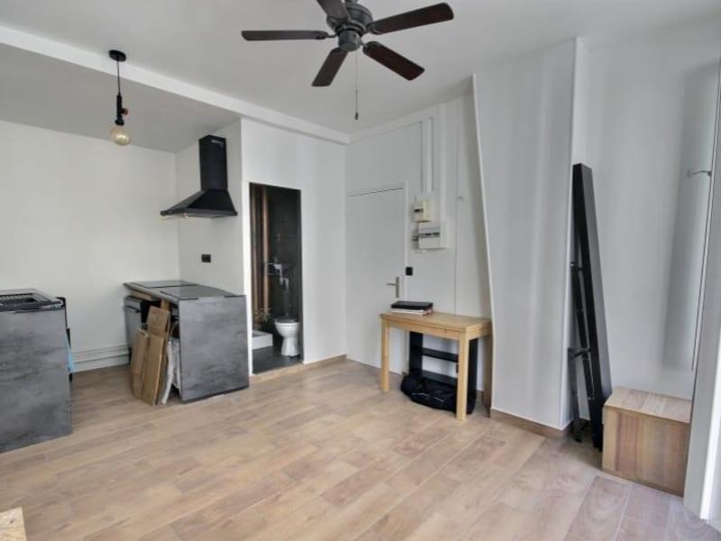 Vente appartement Paris 19ème 199000€ - Photo 2