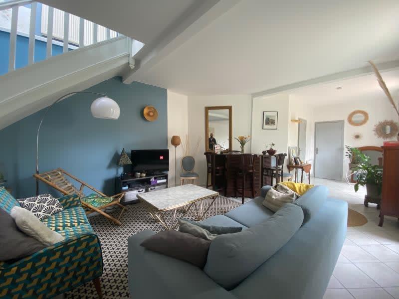 Vente maison / villa Maisons-laffitte 649000€ - Photo 2
